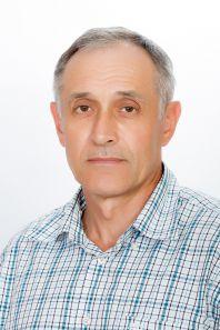 Матушевский Евгений Леонидович