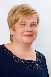Серебреннікова Олена Володимирівна